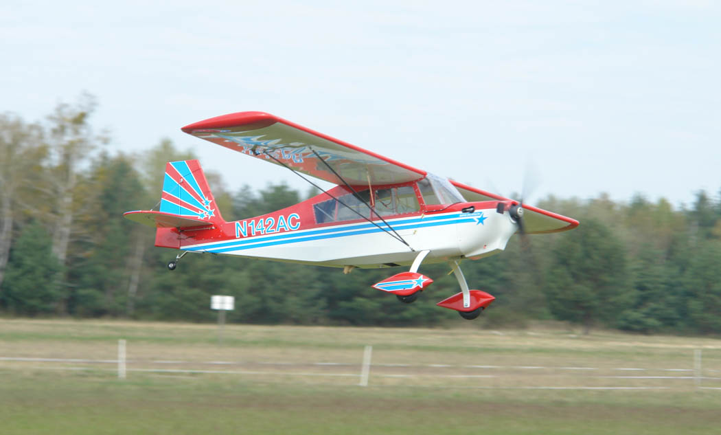 EMHW - Bellanca XL