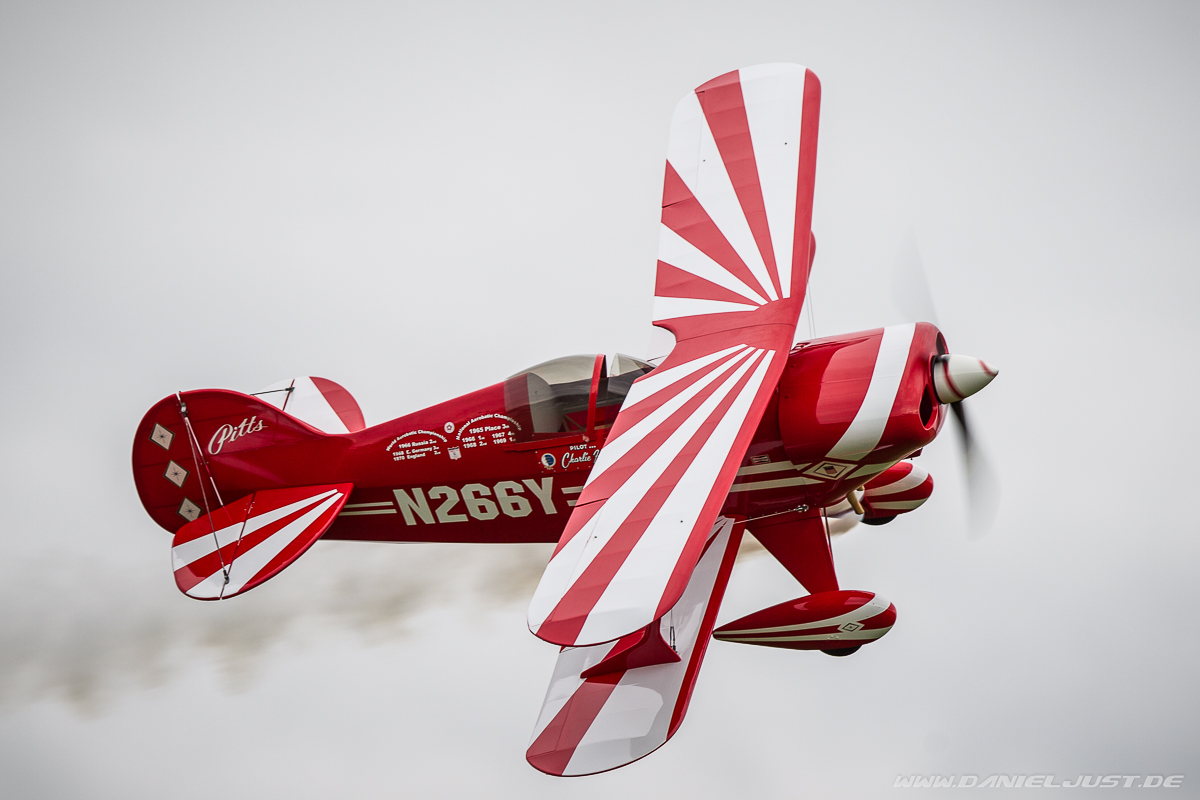 EMHW - Pitts 2,43 m